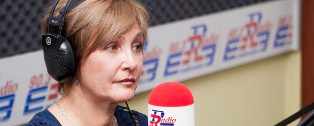 Ирина Ежова: «Я призываю молодых родителей не заменять бабушек гаджетами»