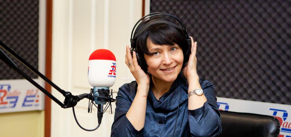 Наталья Еремеева, директор благотворительного фонда «Подари планете жизнь»