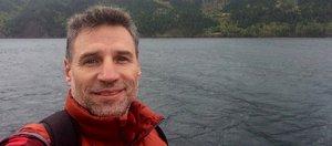 Новый спикер Заксобрания и купания в Байкале