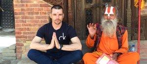 О путешествии в Катманду и восхождении на Кала-Патхар