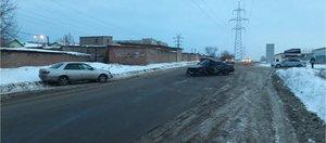 Обзор ДТП: пьяный водитель в Ново-Ленино и столкновение фур
