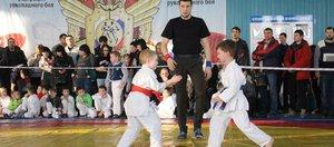 Нерукопашные бои. В Иркутске идет борьба за сохранение помещения для спортивного клуба