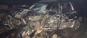 Обзор ДТП: смятый Subaru и страшные столкновения