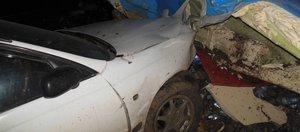 Обзор ДТП: 114 аварий и погибший ребенок