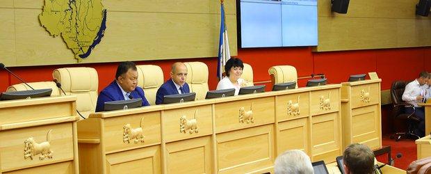 Почему депутаты от КПРФ против законов для пострадавших в наводнении?