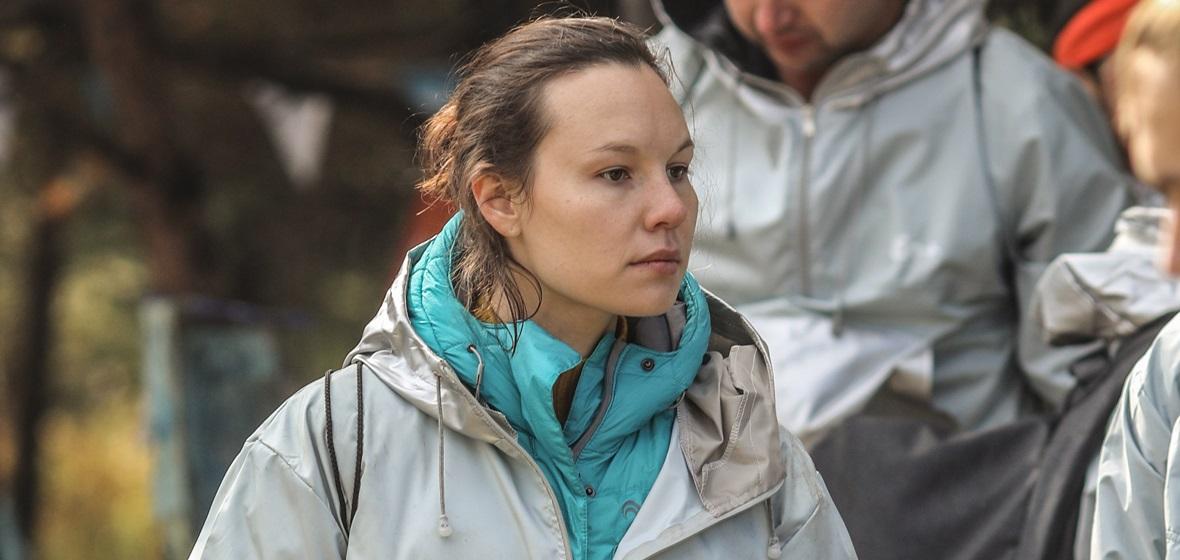 Дарья Сутырина, редактор IRK.ru. Автор фото — Алексей Головщиков.