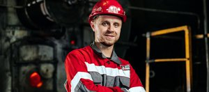 «Я на своем месте». Молодые металлурги — о себе и работе