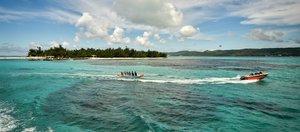 Три причины отправиться в отпуск на Марианские острова