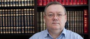 Омбудсмен Виктор Игнатенко — о защите прав человека в регионе