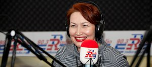 Директор Молчановки: Мы должны вернуть библиотеку в расписание жизни современного человека