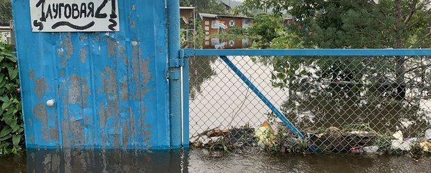 На ошибках Тулуна: ликвидация последствий паводков в Шелеховском районе