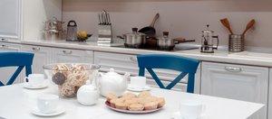 Советы хозяйке: выбираем посуду на кухню
