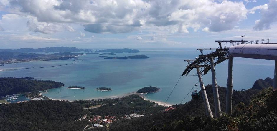 Без туроператора в Юго-Восточную Азию
