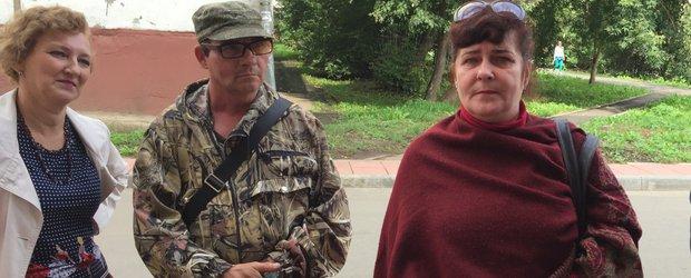 Почему жильцов дома на Лермонтова, 277 выселяют через суд