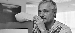 Соболезнования иркутян родным и близким режиссера Николая Тарханова