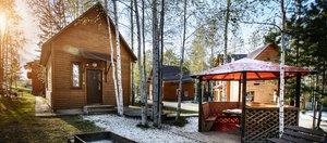 Лето в парк-отеле «Белый соболь» на Байкале — интересно, разнообразно, недорого