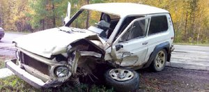 Обзор ДТП: сбежавшие водители и 8 погибших