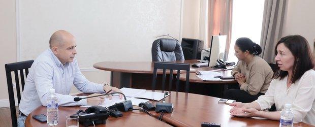 Личный прием у Сергея Сокола: на что жаловались жители области