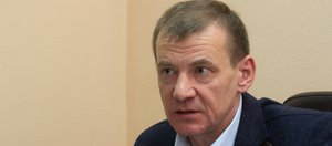 Депутат Вячеслав Правенький: В 2019 году мы продолжим работу над благоустройством округа