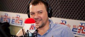 """Петр Неупокоев: """"В каратэ никто не боится выступать, все боятся «получить»"""