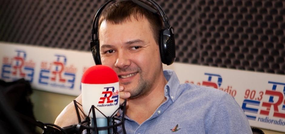 Петр Неупокоев, тренер по каратэ