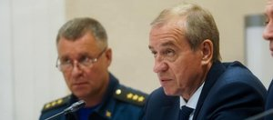 В Иркутской области сформировался запрос на смену власти