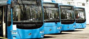 Комфортные и экономичные: в Иркутск прибыли новые троллейбусы