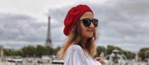 Из Иркутска в Париж. Восемь путешествий в столицу Франции