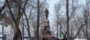 Александровский сад. История культового городского пространства