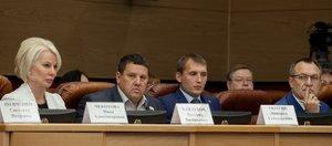 Сколько заработали депутаты Заксобрания Иркутской области в 2018 году