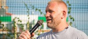 Боец ММА Сергей Харитонов развеял мифыо завершении карьеры