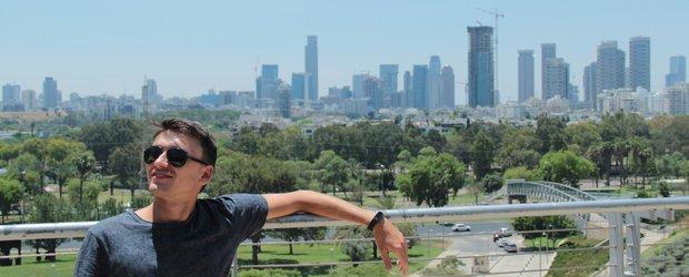 Иркутянин о переезде в Израиль, Шаббате, гей-парадах и любви к хумусу