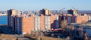 Иркутску грозит точечная застройка. Город лишают права распоряжаться землей