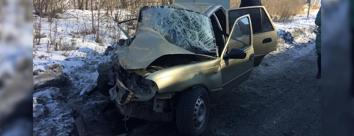 Обзор ДТП: смятые машины и жертвы на дорогах