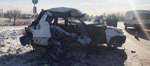 Обзор ДТП: шесть жертв на дорогах