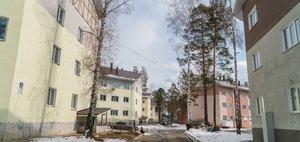 Огромная очередь и квартиры с плесенью — реальность для детей-сирот в Иркутской области