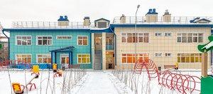 Детский сад за 150 дней