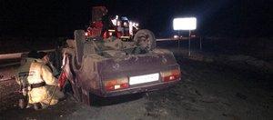 Обзор ДТП: семь погибших и пьяные водители