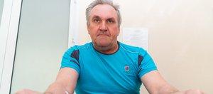 Реабилитация пациентов с инсультом: опыт врачей из Ангарска