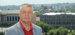 Иркутская область переживает предвыборную войну
