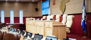 Запутались в процедуре: депутаты от КПРФ не проработали законопроекты