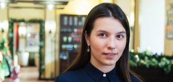 Режиссер Анастасия Зверькова: «Мы знакомы?» звучало отовсюду