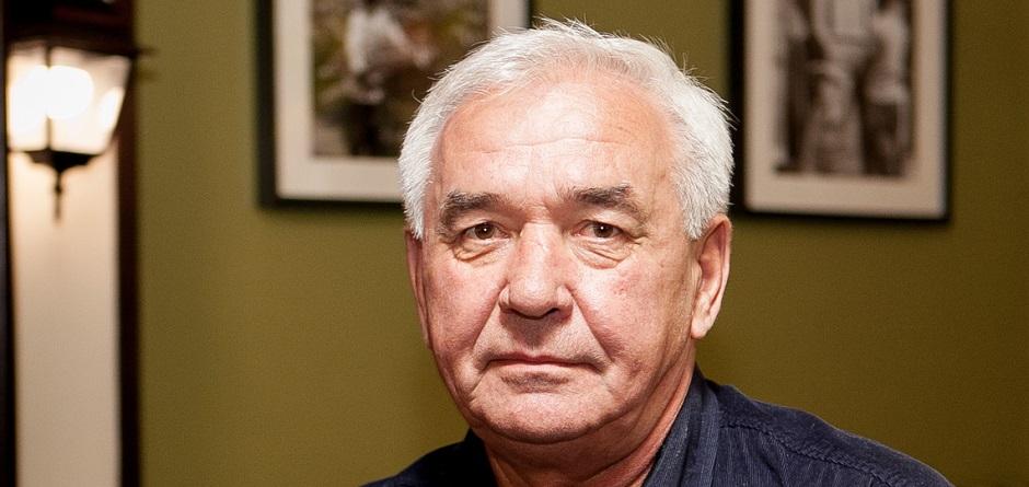 Василий Зуев. Автор фото — Анастасия Влади