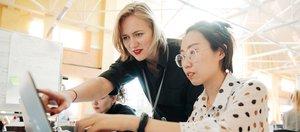 Шесть востребованных направлений с обучением на английском языке