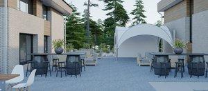 Выставка загородной архитектуры и дизайна «Свой дом EXPO» пройдёт в Иркутске