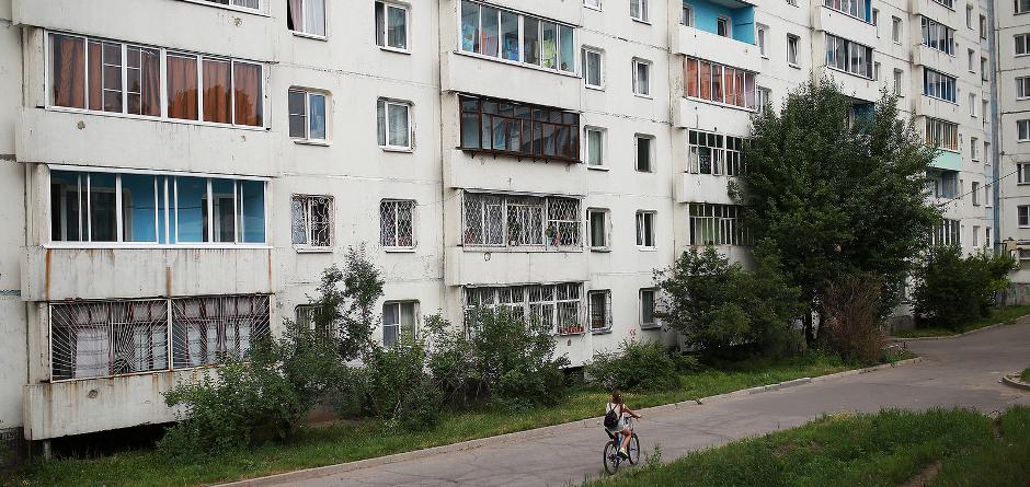 Аренда жилья: «однушка» с двумя санузлами