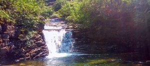 Маршрут выходного дня: поход на водопады реки Подкомарной