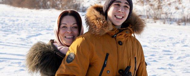 «Мы живые и мы существуем»: история неравной борьбы мамы особого ребёнка с региональной властью