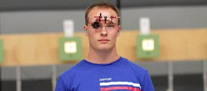Стрелок Артём Черноусов об Олимпиаде: «Спортивное гражданство я менять не намерен»
