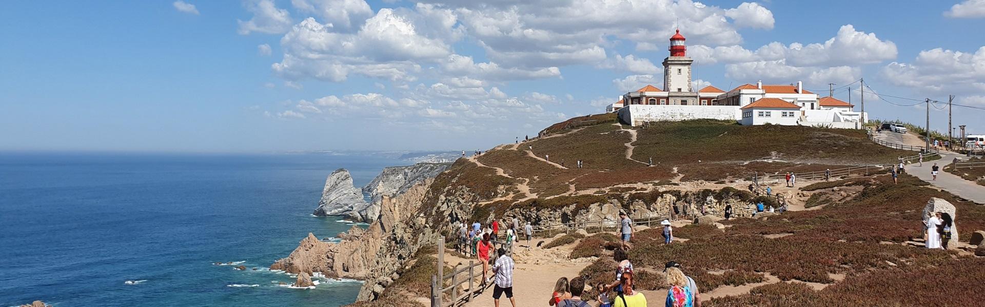 Португалия: путешествие на край Европы